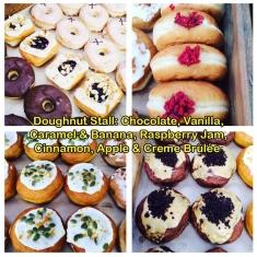 Doughnut_Street_Food