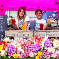 Floral_Cocktail_Bar_Hire