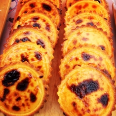 Portuguese_Custard_Tart_Street_Food_Hire