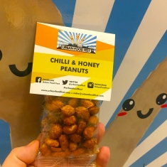 chilli-honey-peanuts-urban-food-fest-deli-selfridges