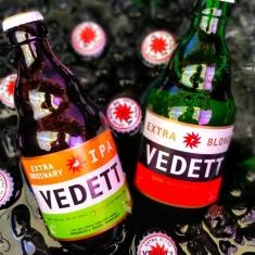 vedett beer