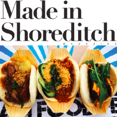 Made In Shoreditch Press Square