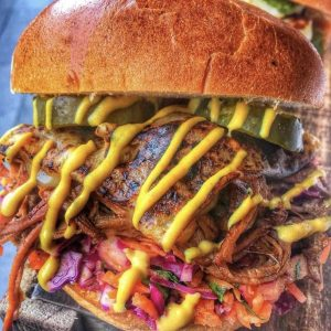 Hire a vintage street food truck by none other than Urban Food Fest