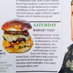 ES Evening Standard Magazine