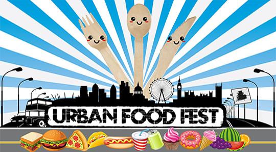 Urban Food Fest