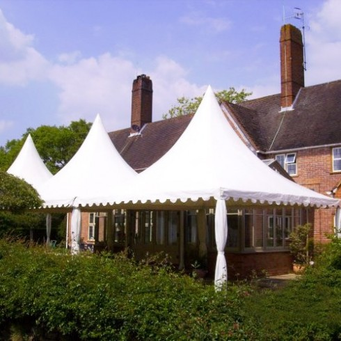 Marquees 2