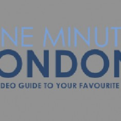 One Minute London
