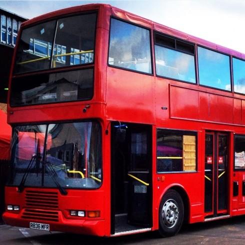 Veggie Bus