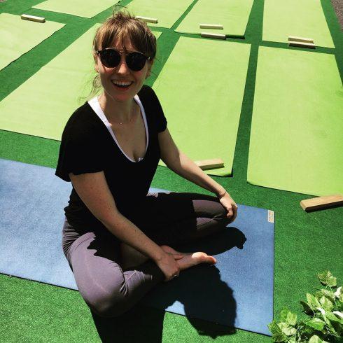 yoga free shoreditch