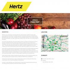 Hertz square