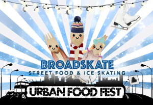 Urban Food Fest at Broadskate